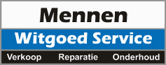 Mennen Witgoed Service